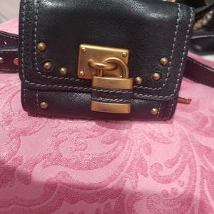 💥!!SUPER RARE!!💥 Chloe padlock waist bag